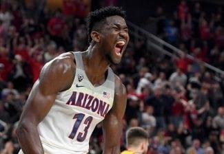 Conoce mejor a los mayores talentos NCAA del Draft 2018 de la NBA