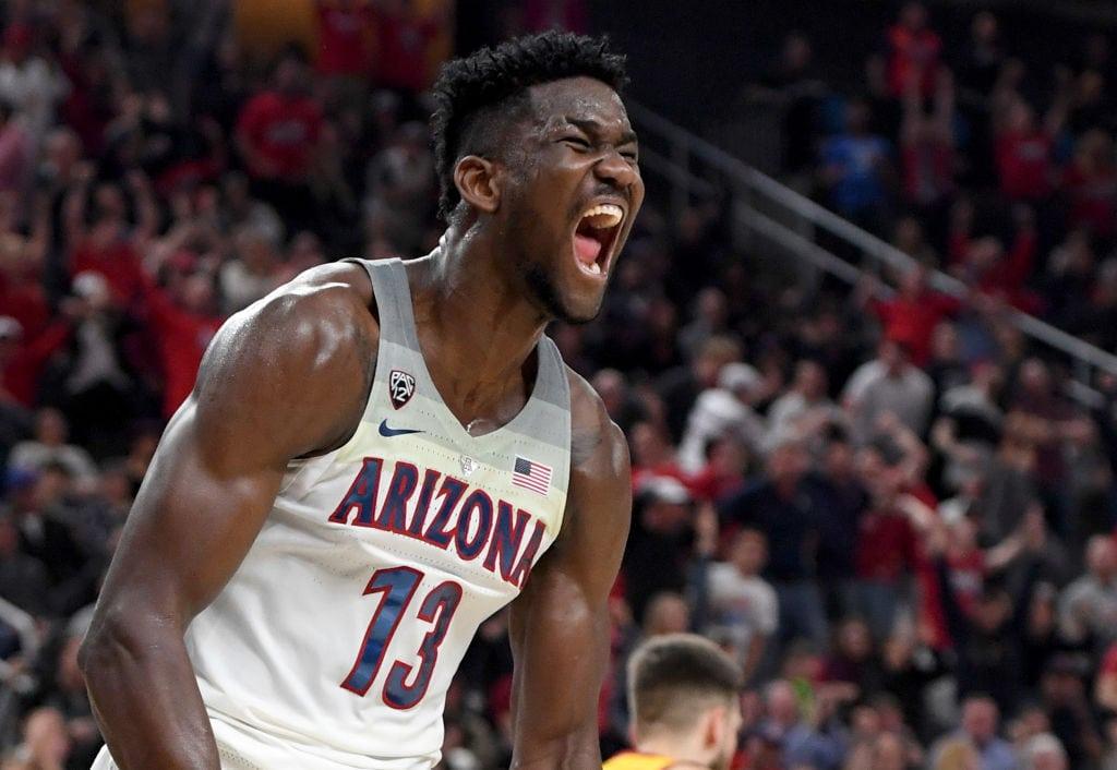 Conoce mejor a los mayores talentos del Draft 2018 de la NBA