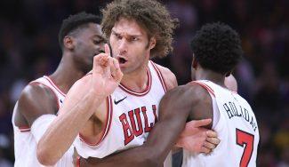 La NBA sigue advirtiendo sobre el 'tanking': esta vez, a los Bulls