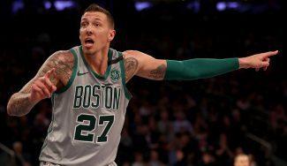 Una nueva plaga de lesiones en la NBA deja en cuadro a los Celtics