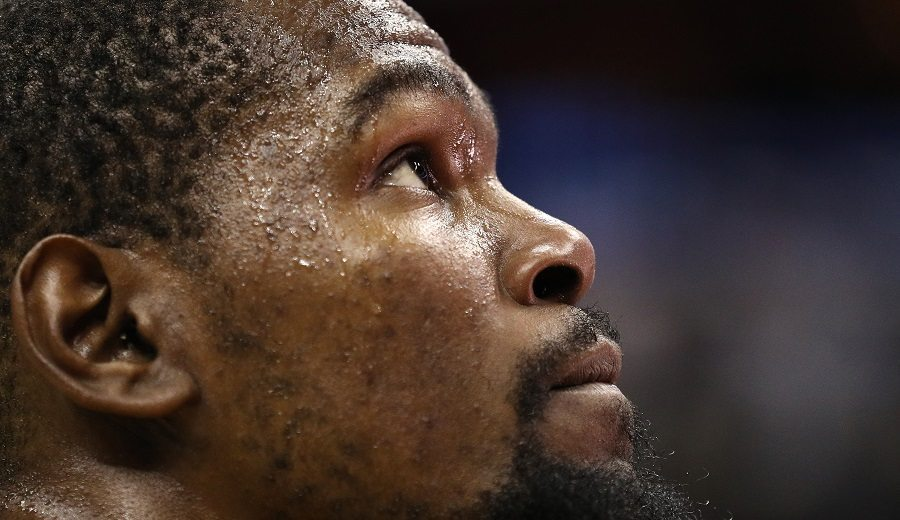 ¿Kevin Durant a los New York Knicks? No tan rápido