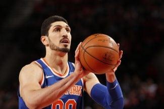 Lo mejor de los New York Knicks durante la temporada 2017-18