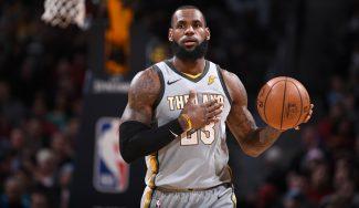 Los 15 mejores agentes libres de la NBA para 2018