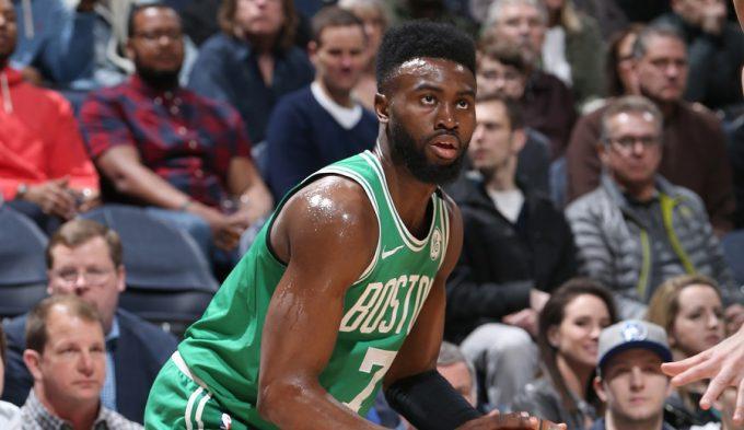 Brown busca renovar con los Celtics con el agente que sacó de allí a Horford