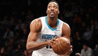Un Dwight Howard de récord: así fue su 'show' del rebote en Brooklyn