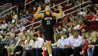 Los Rockets traspasan a Anderson y reciben a Chriss y Knight a cambio