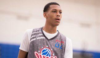 Darius Bazley rechaza jugar en la NCAA y se marcha a la G-League con 17 años