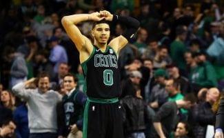 Partidazo y derrota cruel de Jayson Tatum con unos Celtics desconocidos