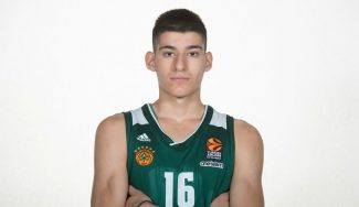 Kalaitzakis, al Draft NBA: conoce al talento griego del Panathinaikos