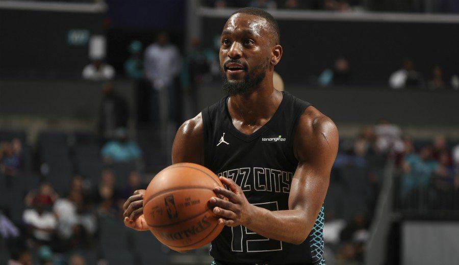 Cambio de base en Boston Celtics: Kemba Walker es el elegido