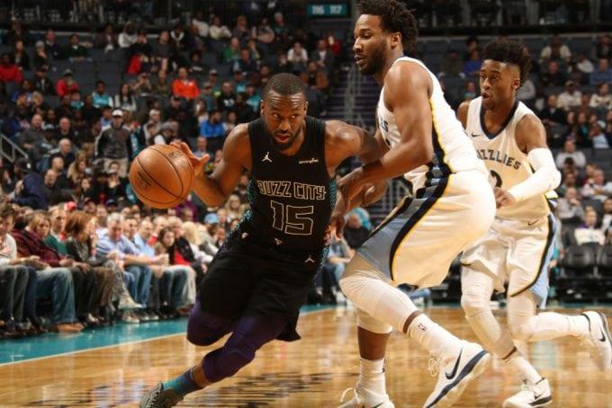 Humillación histórica de los Grizzlies en Charlotte: ¡Perdieron por 61 puntos!