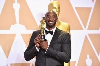 Y el Oscar es para… Kobe Bryant. El corto con el que ha ganado
