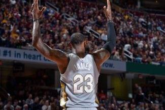 Lo mejor de lo mejor de la temporada NBA