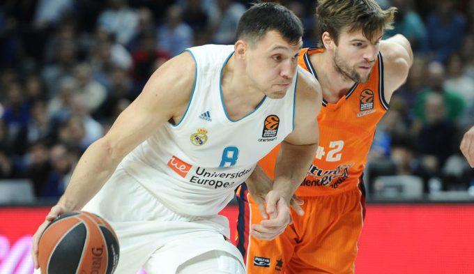 Jonas Maciulis se moja: MVP de la Euroliga, Doncic, ventanas FIBA…