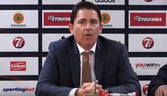 Xavi Pascual y los polémicos horarios de la última jornada de Euroliga