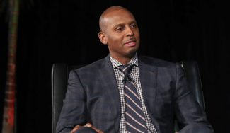 Hardaway, otra leyenda en un banquillo NCAA: dirigirá a su alma máter