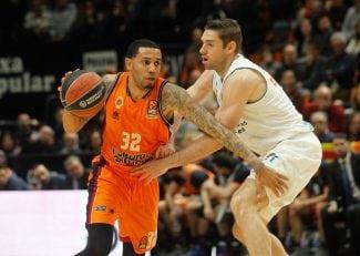 Horario y dónde ver el Real Madrid – Valencia Basket de ACB