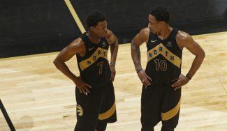 NBA Playoffs 2018: Toronto Raptors, los reyes del norte