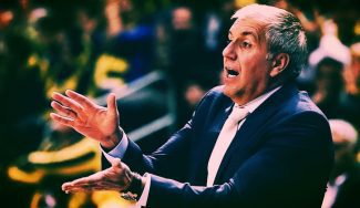 Gigantes charla con Zeljko Obradovic: Madrid, Euroliga, Doncic, inicios…