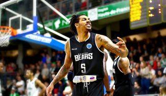 Un club danés hace historia en la FIBA Europe Cup