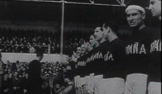 Se cumplen 75 años del primer Francia-España: mira imágenes del duelo