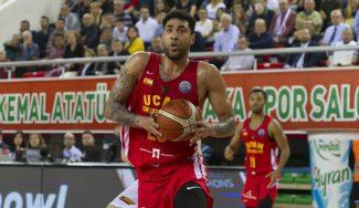 BCL: El Murcia sobrevive a averías y provocaciones y gana en Turquía