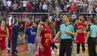 La Champions abre expediente al Karsiyaka tras su partido ante el Murcia
