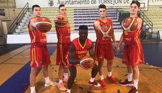 Los jóvenes talentos españoles, ante los retos del 2018