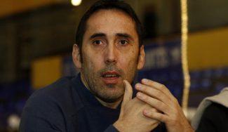 El Estu renueva a su director deportivo, que explica el proyecto de futuro