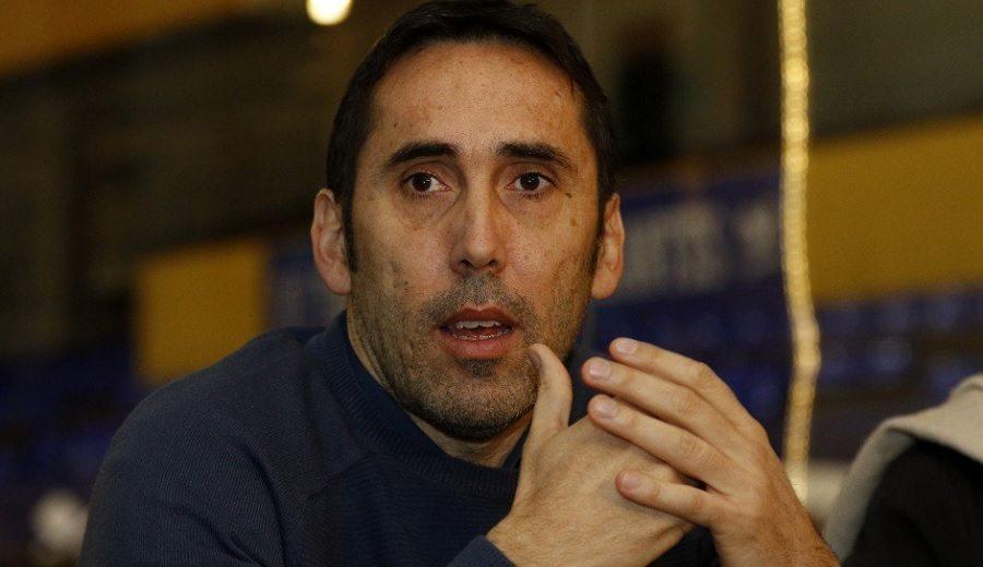 Willy Villar deja el Movistar Estudiantes y será nuevo director deportivo del Herbalife Gran Canaria
