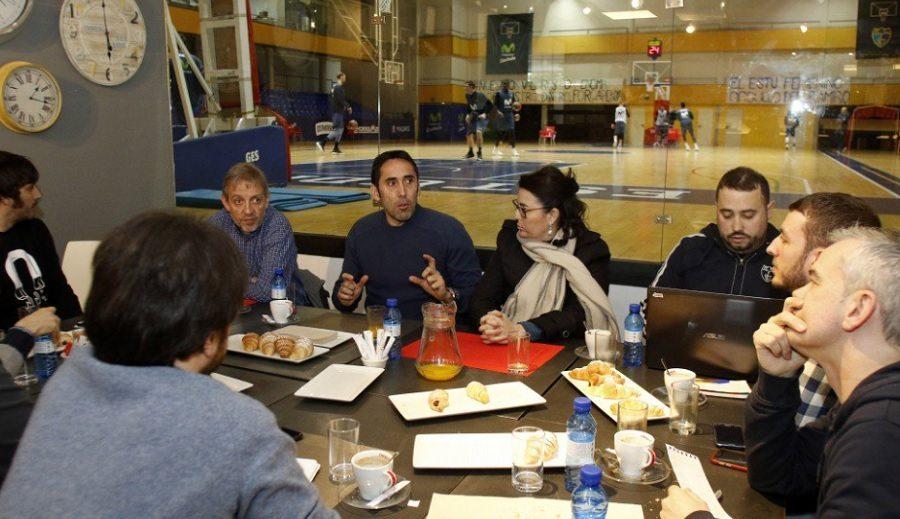 Foto: Club Estudiantes