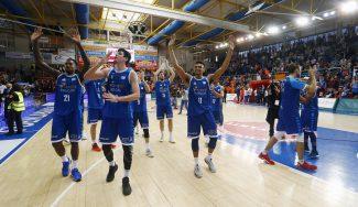 El Burgos vence otra vez y toma aire: la lucha por no bajar se aprieta