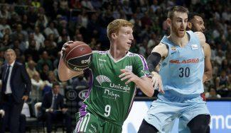 Queja formal del Barcelona al ACB por el arbitraje ante el Unicaja