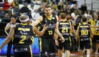 Movistar Estudiantes e Iberostar Tenerife sueñan con playoffs