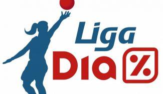 Liga DIA: clasificación completa y emparejamientos de los 'playoffs'