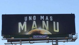 San Antonio hace campaña para que Manu Ginóbili no se retire