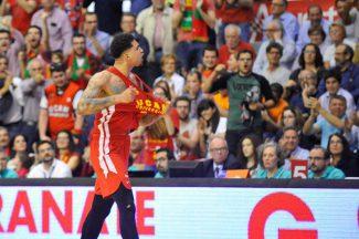 ¡Histórico! El UCAM Murcia se mete en la Final Four de la Champions