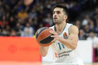 Reyes y Campazzo volverán a tener licencia ACB, pero serán multados