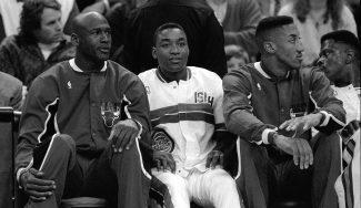 Scottie Pippen critica duramente a Isiah Thomas a propósito de Jordan
