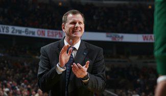 Un ex del Real Madrid es candidato al banquillo de los Knicks