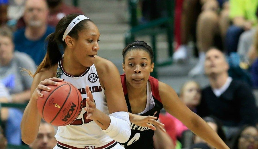 Draft WNBA 2018: La lista completa de jugadoras