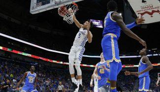 Kevin Knox se presenta al Draft NBA 2018: Un talento con muchas dudas