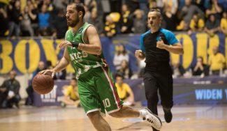 La EuroCup da a conocer su Quinteto Ideal de esta temporada