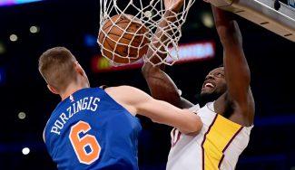 Fracaso para la NBA en Nueva York y Los Ángeles esta temporada