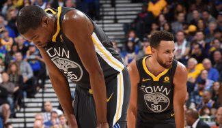 Las apuestas cambian: los Warriors ya no son los únicos favoritos