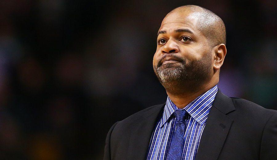 Los Grizzlies de Marc confirman a su entrenador para el próximo año