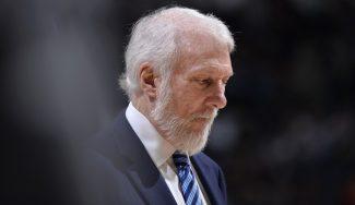 Popovich se rinde a los triples pese a ser «aburrido»: así explica cómo es la nueva NBA