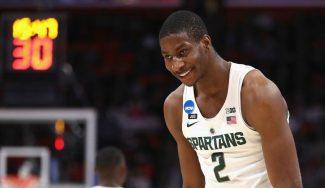 Jaren Jackson Jr estará en el Draft NBA 2018
