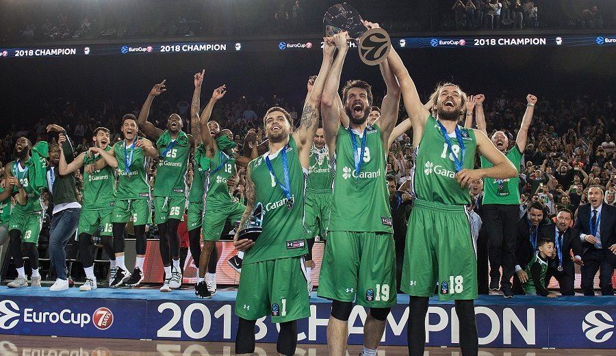 El Darussafaka gana la EuroCup ante el todopoderoso Lokomotiv
