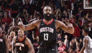 Harden no cree que Carmelo tenga problemas en el sistema de Houston